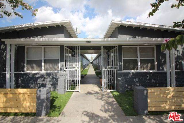 Long Beach, CA 90806 :: Sperry Residential Group