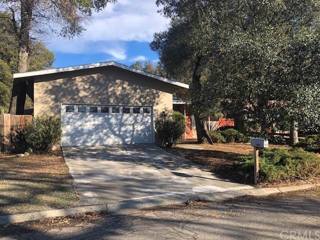 6300 Ridgeview Drive, Clearlake, CA 95422 (#LC20008466) :: J1 Realty Group