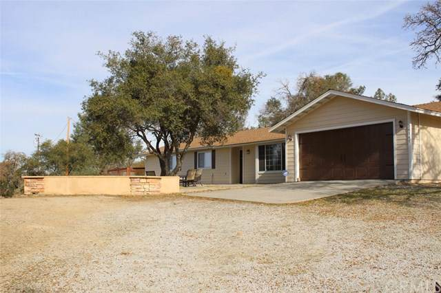 29395 Revis Road, Coarsegold, CA 93614 (#FR20008340) :: Sperry Residential Group