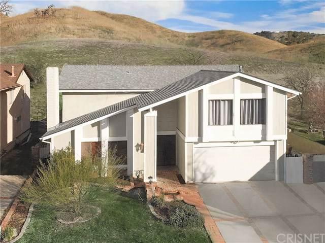 26006 Redbluff, Calabasas, CA 91302 (#SR20007654) :: Allison James Estates and Homes