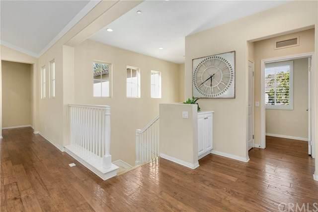 60 Peony, Irvine, CA 92618 (#OC20008226) :: Allison James Estates and Homes