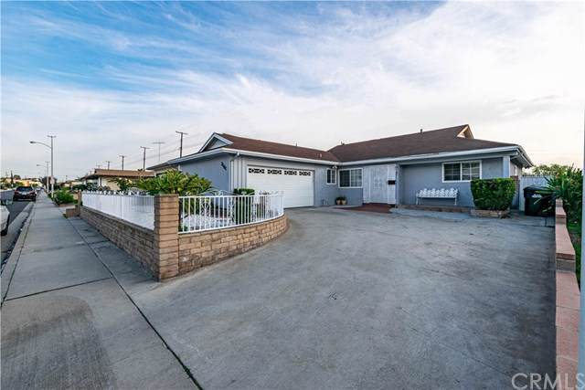 2060 College View Drive, Monterey Park, CA 91754 (#WS20008550) :: J1 Realty Group