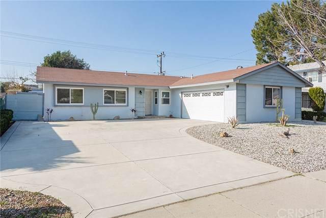 1131 Crosby Avenue, Simi Valley, CA 93065 (#SR20008486) :: RE/MAX Parkside Real Estate