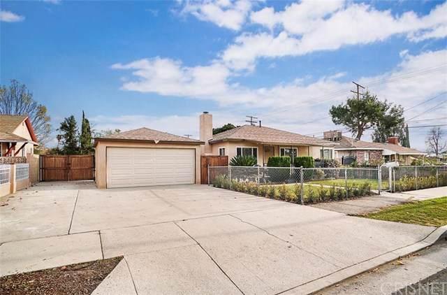 14554 Oro Grande Street, Sylmar, CA 91342 (#SR20008656) :: eXp Realty of California Inc.