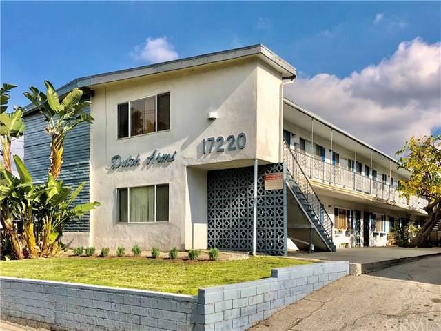 17220 Grevillea Avenue, Lawndale, CA 90260 (#SB20008541) :: J1 Realty Group