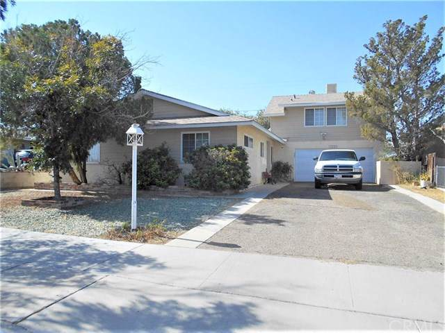 450 Broadway Avenue, Barstow, CA 92311 (#CV19287225) :: Sperry Residential Group
