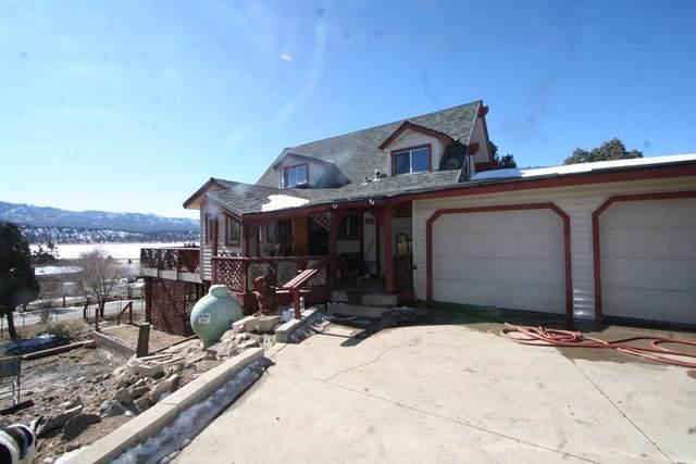 1565 Baldwin Lake Road, BBC - Big Bear City, CA 92314 (#219036764PS) :: Sperry Residential Group
