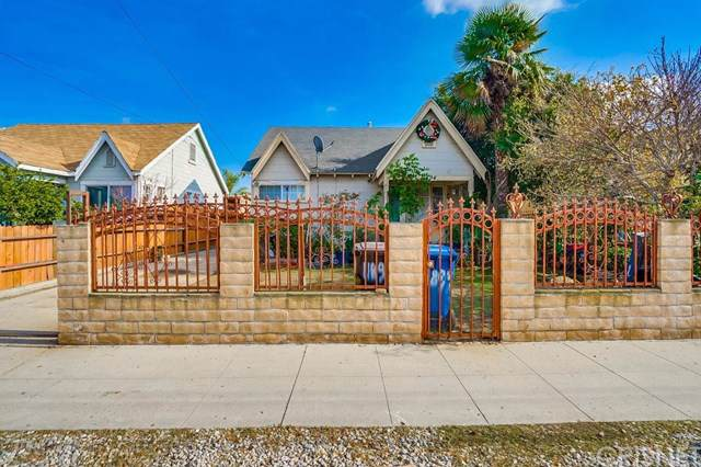 11894 Truro Avenue, Hawthorne, CA 90250 (#SR20008380) :: Cal American Realty