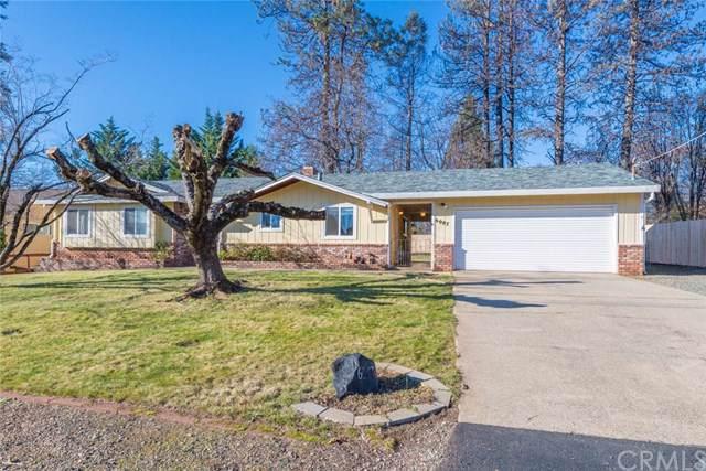 6087 Vista Knolls Drive, Paradise, CA 95969 (#SN19282354) :: RE/MAX Estate Properties
