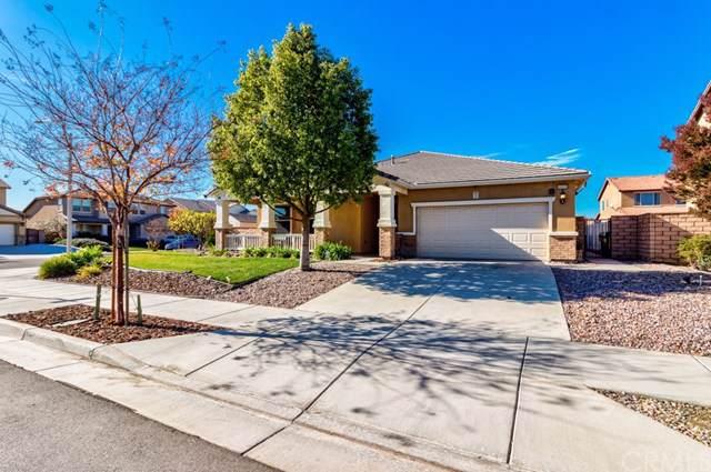 6153 Cripple Creek Drive, Eastvale, CA 92880 (#IG20008203) :: Allison James Estates and Homes