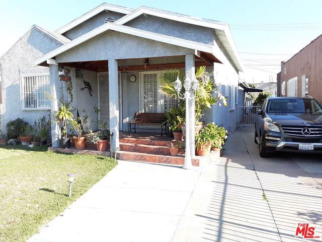2512 Harcourt Avenue - Photo 1