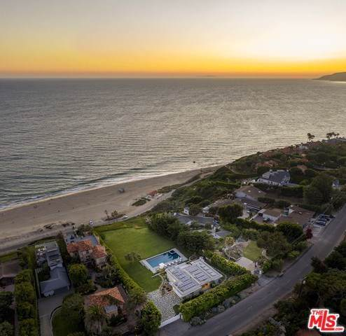 7163 Birdview Avenue, Malibu, CA 90265 (#20541420) :: Allison James Estates and Homes
