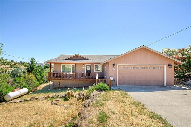 5124 Canterberry Drive, Kelseyville, CA 95451 (#LC20008771) :: The Laffins Real Estate Team