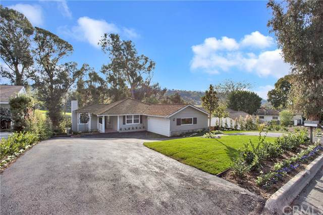 3112 Palos Verdes Drive N, Palos Verdes Estates, CA 90274 (#OC20008790) :: The Miller Group