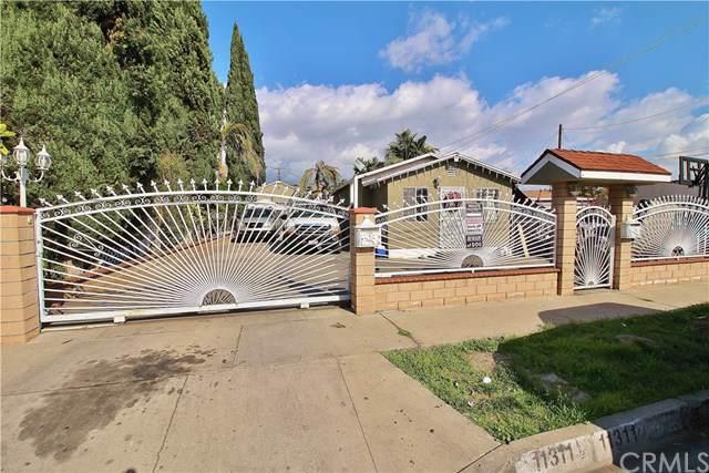 11311 Medina Court, El Monte, CA 91731 (#CV20008594) :: Sperry Residential Group