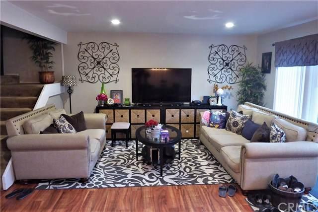 304 S Miraleste Drive #35, San Pedro, CA 90732 (#SB20008659) :: RE/MAX Estate Properties