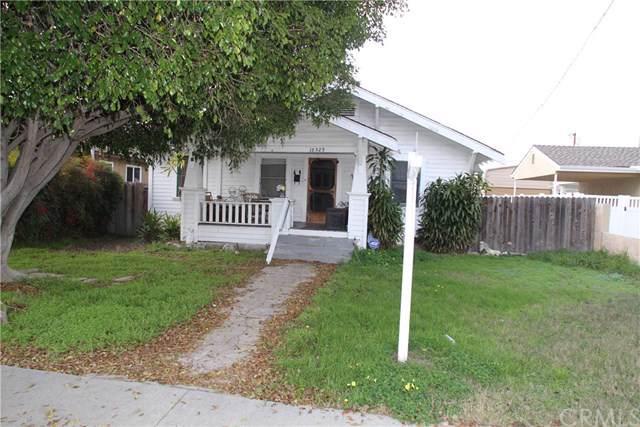 18529 Clarkdale Avenue, Artesia, CA 90701 (#RS20008774) :: Harmon Homes, Inc.