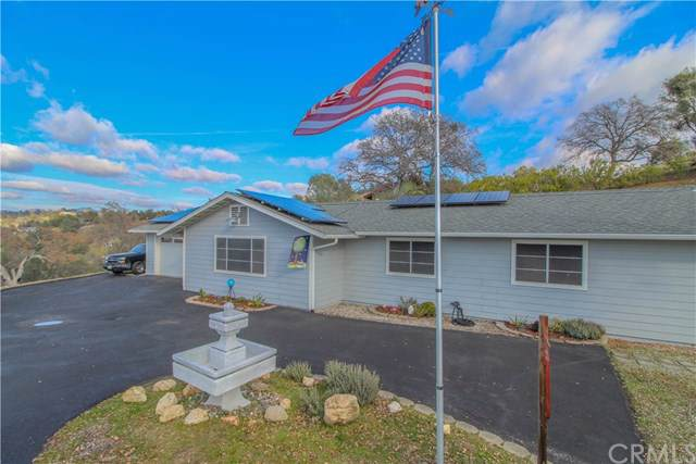30482 Sentinel Drive, Coarsegold, CA 93614 (#FR20008162) :: Sperry Residential Group