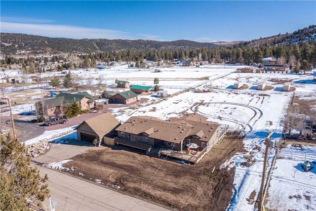 1170 Hatchery Drive, Big Bear, CA 92314 (#SW20008454) :: The Miller Group