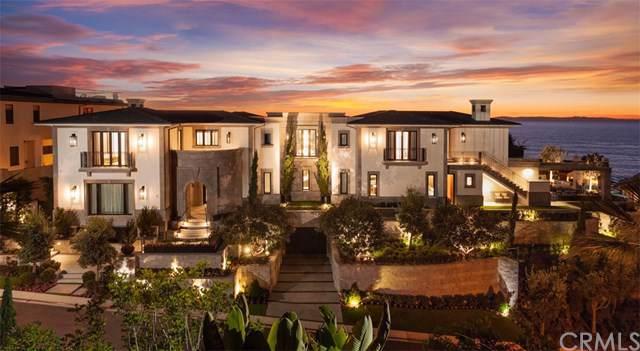 9 Oceanfront Lane, Dana Point, CA 92629 (#OC20006569) :: Sperry Residential Group