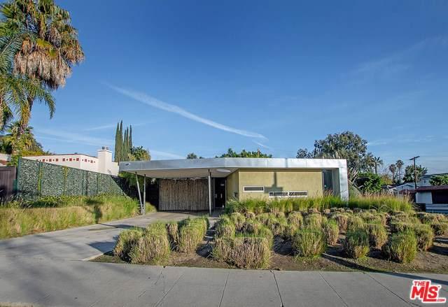 950 S Highland Avenue, Los Angeles (City), CA 90036 (#20543060) :: Millman Team