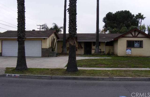 807 Lorraine Place, Rialto, CA 92376 (#IV20008289) :: Mainstreet Realtors®