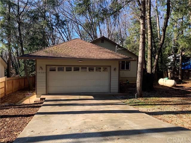 14787 Carnegie Road, Magalia, CA 95954 (#SN20007618) :: RE/MAX Estate Properties