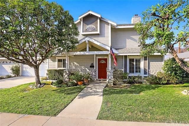 105 N Grand Avenue D, Monrovia, CA 91016 (#AR20008316) :: Sperry Residential Group