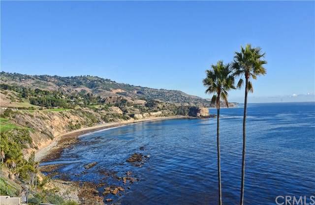 32759 Seagate Drive G, Rancho Palos Verdes, CA 90275 (#PV20008417) :: RE/MAX Estate Properties