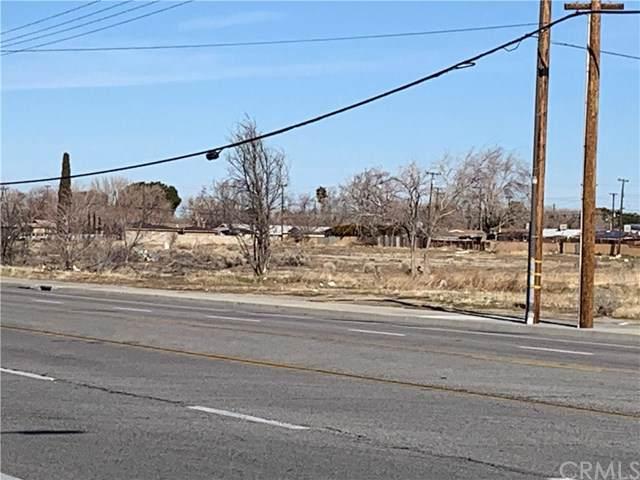 2 (Acres)Division St & E Ave K - Photo 1