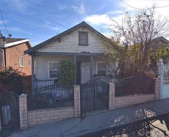 410 Firmin Street, Echo Park, CA 90026 (#PW20008813) :: The Parsons Team