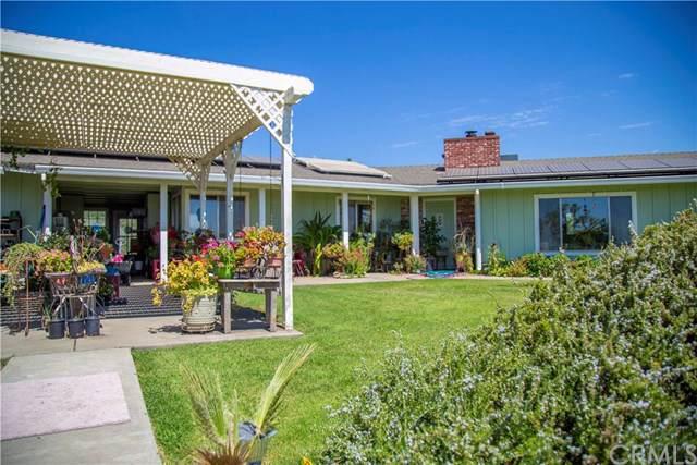 4298 Oren Avenue, Corning, CA 96021 (#SN20008855) :: Sperry Residential Group