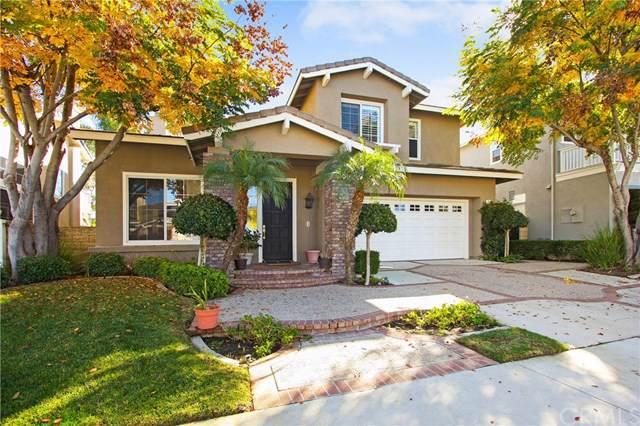 16 Hollyleaf, Aliso Viejo, CA 92656 (#OC20008062) :: Crudo & Associates
