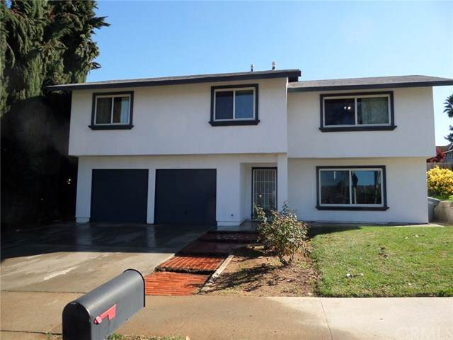 1160 S Hale Avenue, Escondido, CA 92029 (#IV20008904) :: Sperry Residential Group