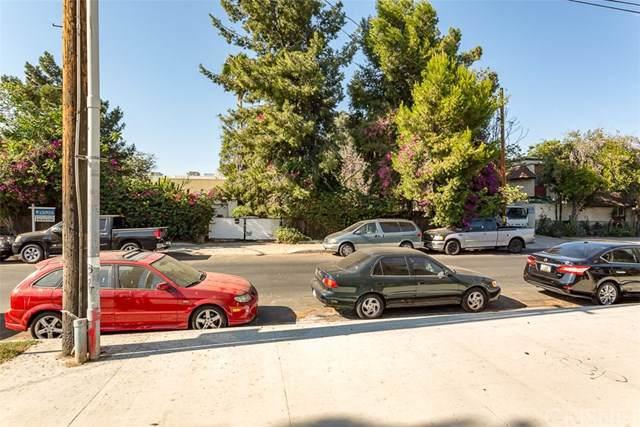 14829 Rayen Street, Panorama City, CA 91402 (#SR20002405) :: J1 Realty Group