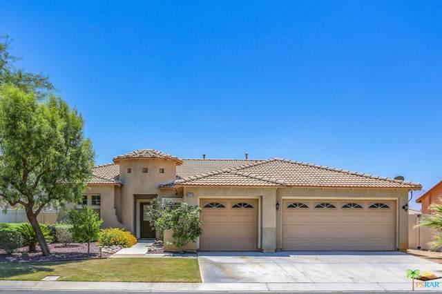 64213 Appalachian Street, Desert Hot Springs, CA 92240 (#219036781PS) :: Sperry Residential Group