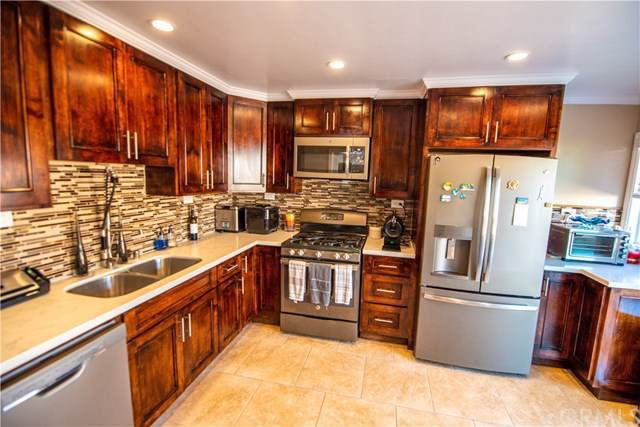 1738 W 246th Street, Lomita, CA 90717 (#PV20008826) :: Frank Kenny Real Estate Team