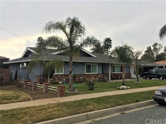 8085 Hillside Road, Rancho Cucamonga, CA 91701 (#IV20008251) :: Pam Spadafore & Associates