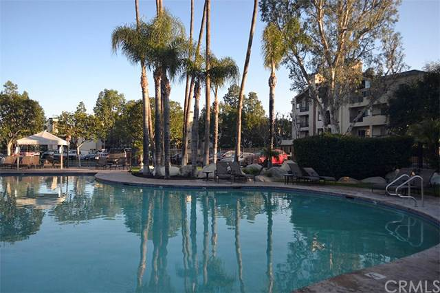 21400 Burbank Boulevard #319, Woodland Hills, CA 91367 (#BB20008375) :: RE/MAX Estate Properties