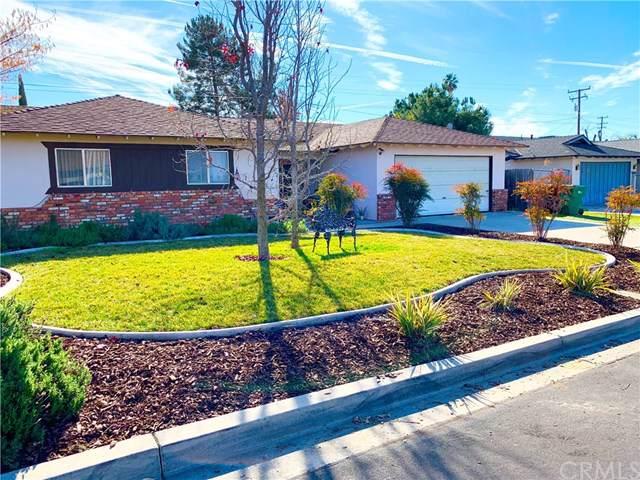 41113 Academy Drive, Hemet, CA 92544 (#SW20008975) :: Allison James Estates and Homes