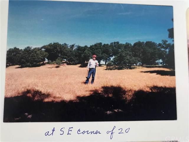 0 No Name, Arroyo Grande, CA  (#PI20008930) :: Sperry Residential Group