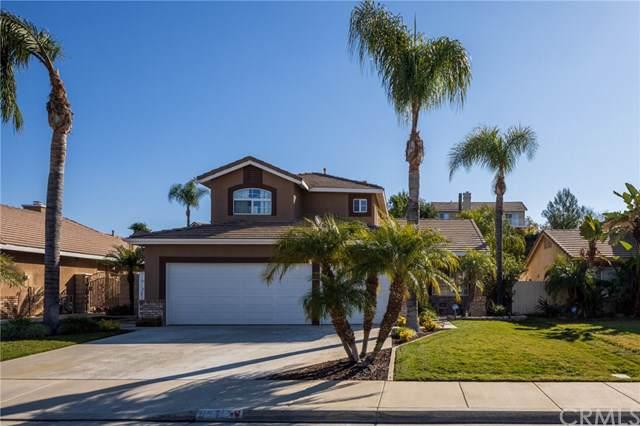 8941 Arrowleaf Circle, Corona, CA 92883 (#IV20005461) :: Mainstreet Realtors®