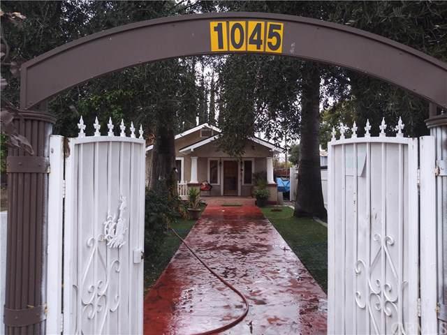 1045 Millbrook Avenue N, Fresno, CA 93702 (#CV20008806) :: RE/MAX Parkside Real Estate
