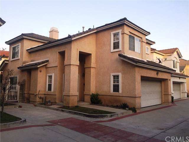3547 Whistler Avenue, El Monte, CA 91732 (#TR20008950) :: Sperry Residential Group