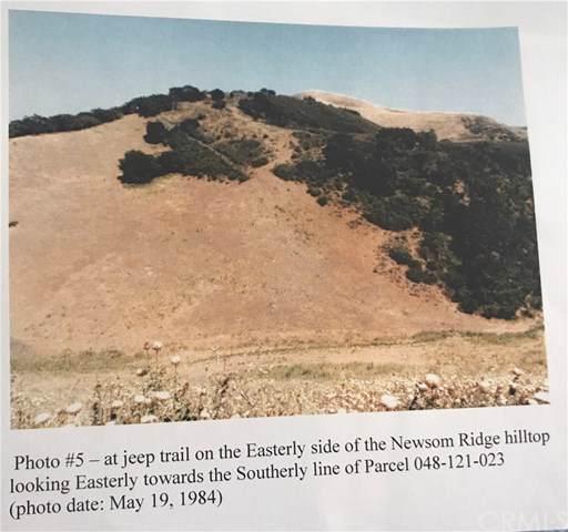 0 Vacant Lane, Arroyo Grande, CA  (#PI20008951) :: J1 Realty Group