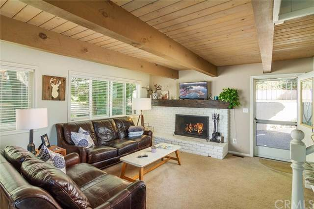 156 Fremont Road, Lake Arrowhead, CA 92352 (#EV20008923) :: The Bashe Team
