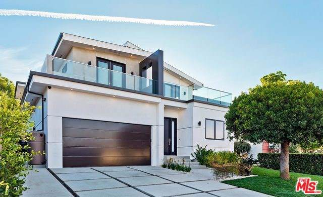 6562 Firebrand Street, Los Angeles (City), CA 90045 (#20543194) :: The Miller Group