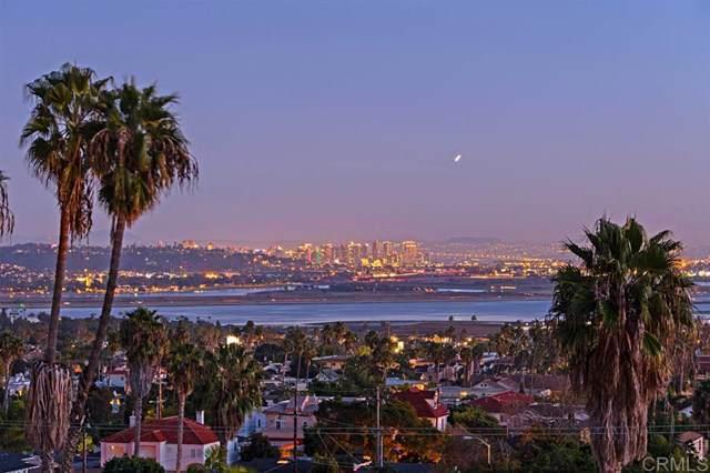 1818 Malden St, San Diego, CA 92109 (#200002209) :: Twiss Realty