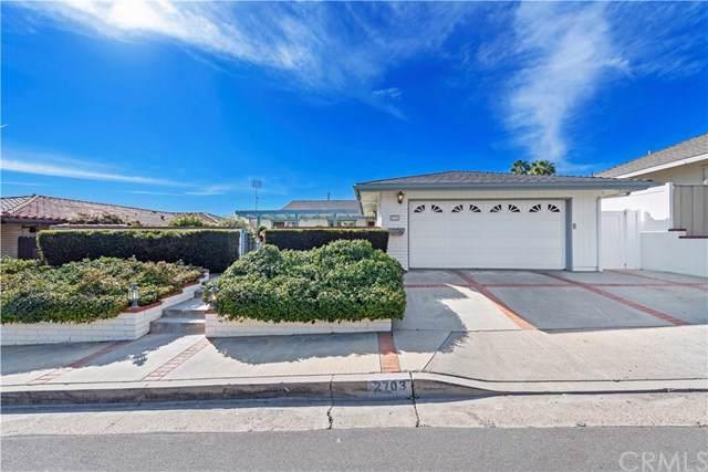 2703 Via Vistosa, San Clemente, CA 92672 (#OC20008071) :: Berkshire Hathaway Home Services California Properties