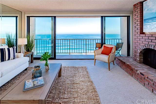 721 Esplanade #606, Redondo Beach, CA 90277 (#SB20009013) :: Sperry Residential Group